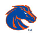 Boise State Athletic Logo