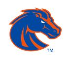 Boise State Athletic Logo