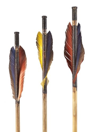 Esa'Eja arrows