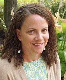 Kristen Furlong