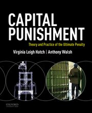 Photo of Capital Punishment book cover