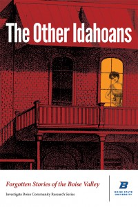 Image of book cover for The Other Idahoans