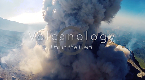 Volcano RESEARCH