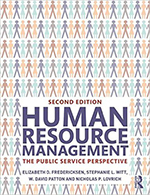Image of book cover for Human Resource Management