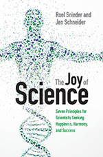 Image of book cover for The Joy of Science
