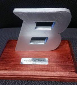 B Trophy