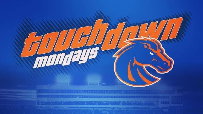 Touchdown Mondays at the Bronco Shop