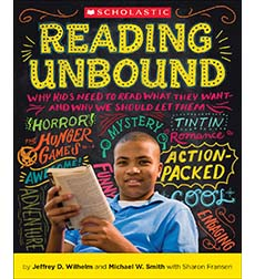 Book Cover for Reading Unbound