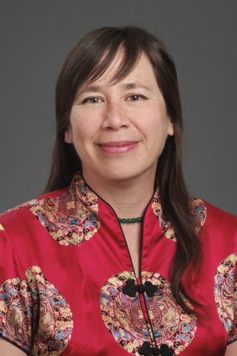 Anthropolody ProfessorPei-Lin Yu