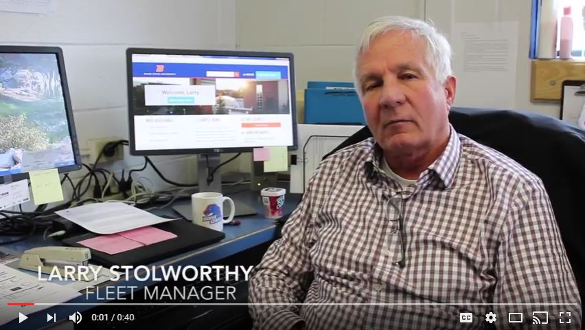 Larry Stolworthy