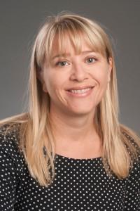 Photo of Lori Hausegger PhD