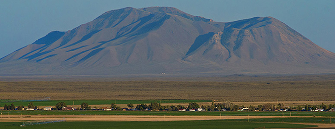 photo of Big Southern Butte