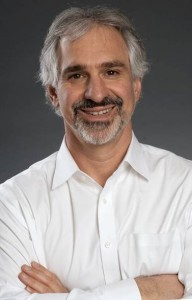 Photo of Dr. Greg Hampikian