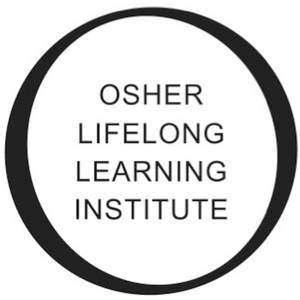 OSHER INSTITUTE LOGO