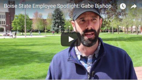 Gabe Bishop