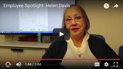 Helen Davis Spotlight