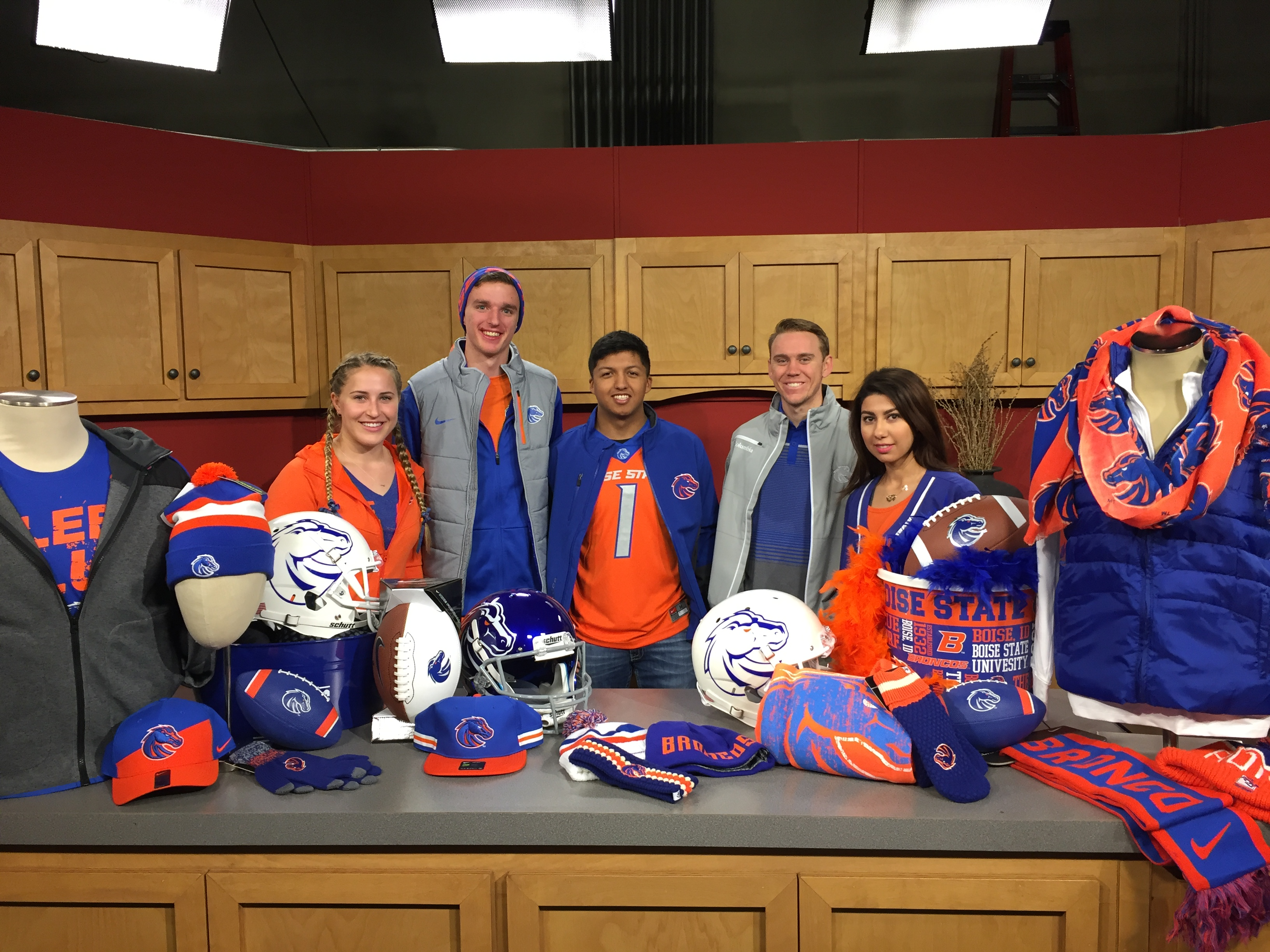 Bronco shop on ktvb bronco shop on ktvb group