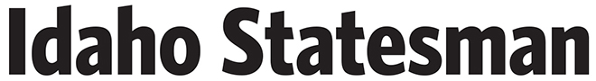 Idaho Statesman logo