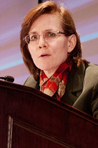 Kathleen Araujo